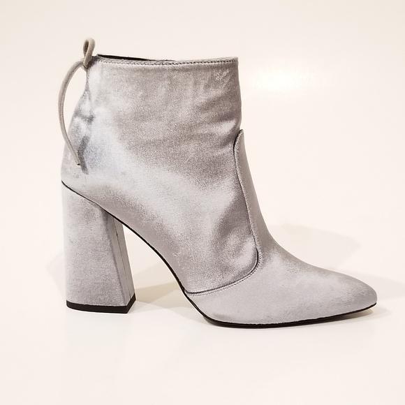 3c824124da Stuart Weitzman Shoes | Grandiose Velvet Booties | Poshmark